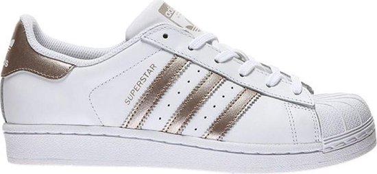 Adidas - Superstar white / 5.0