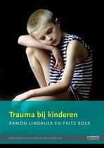 Trauma bij kinderen (eBoek - ePub-formaat)
