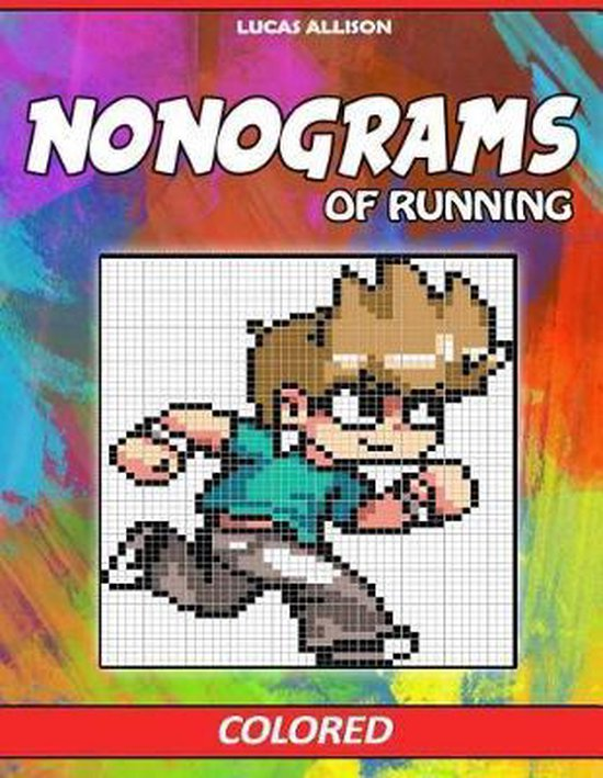 Nonograms of Running