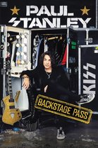 Backstage Pass