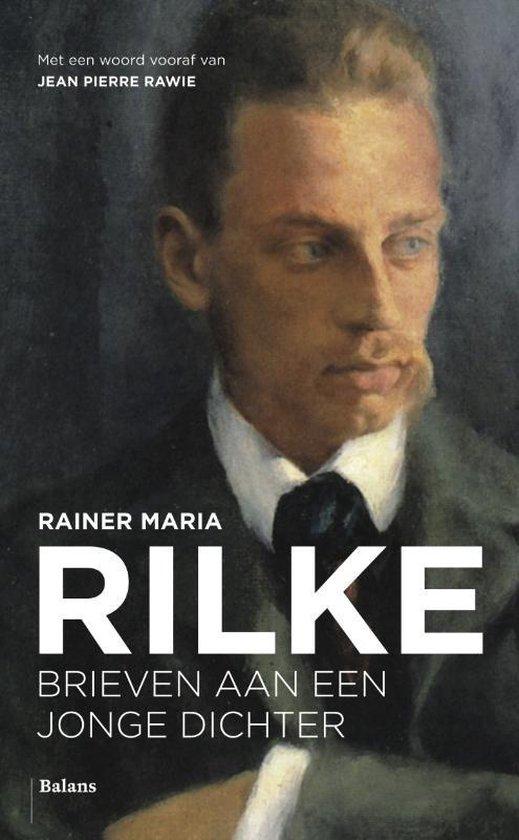 Boek cover Brieven aan een jonge dichter van Rainer Maria Rilke (Hardcover)