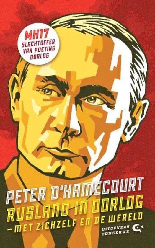 Rusland in oorlog - Peter D'Hamecourt |