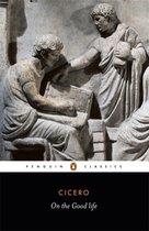 Boek cover On the Good Life van Cicero