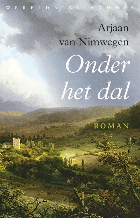 Onder het dal - Arjaan van Nimwegen   Fthsonline.com