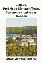 Legado, Port Hope Simpson Town, Terranova Y Labrador, Canada