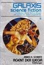 GALAXIS SCIENCE FICTION, Band 11: AGENT DER WEGA