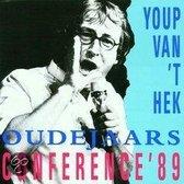 Oudejaars Conference '89