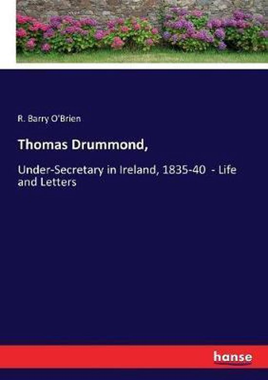 Thomas Drummond,