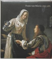 Mieris, Frans van. 1635-1681 NL HB