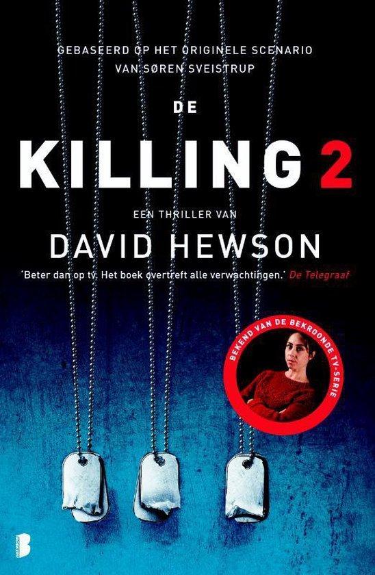 De killingdeel 2 - David Hewson | Fthsonline.com