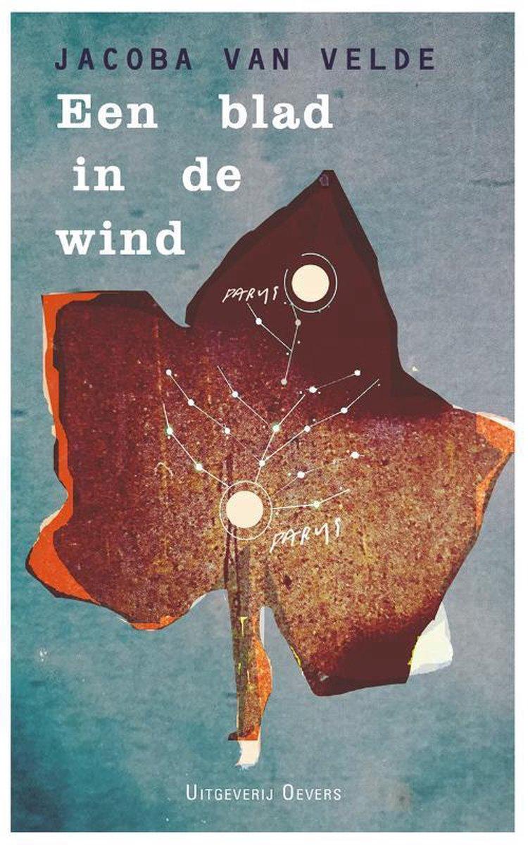 Een blad in de wind