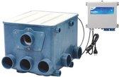 Aquaforte Filtergaas 60 micron RVS voor AFT-1 Trommelfilter