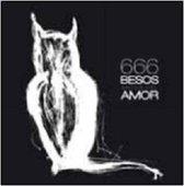 666 Besos Antes Del Amor