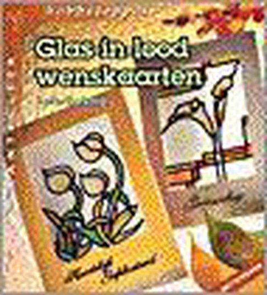 GLAS-IN-LOOD WENSKAARTEN - Hans Hoekstra |