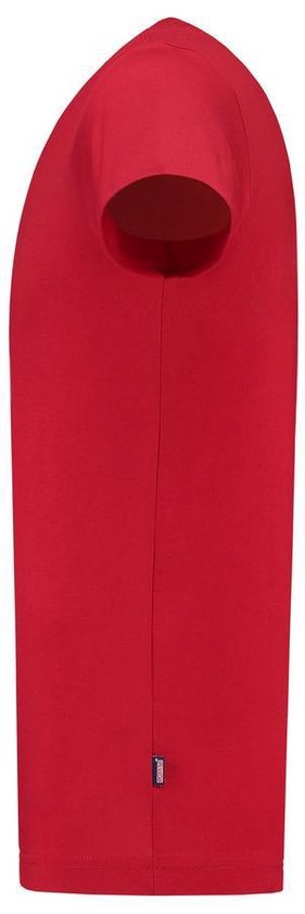 Tricorp 101004 T-Shirt Slim Fit Rood maat 128