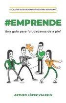 #Emprende