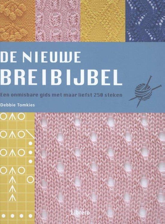 De nieuwe Breibijbel (geb) - Debbie Tomkies |