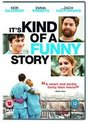 It's Kind Of A Funny Story - Dvd