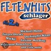 Fetenhits: Schlager, Vol. 2