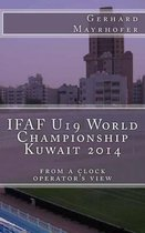 Ifaf U19 World Championship Kuwait 2014