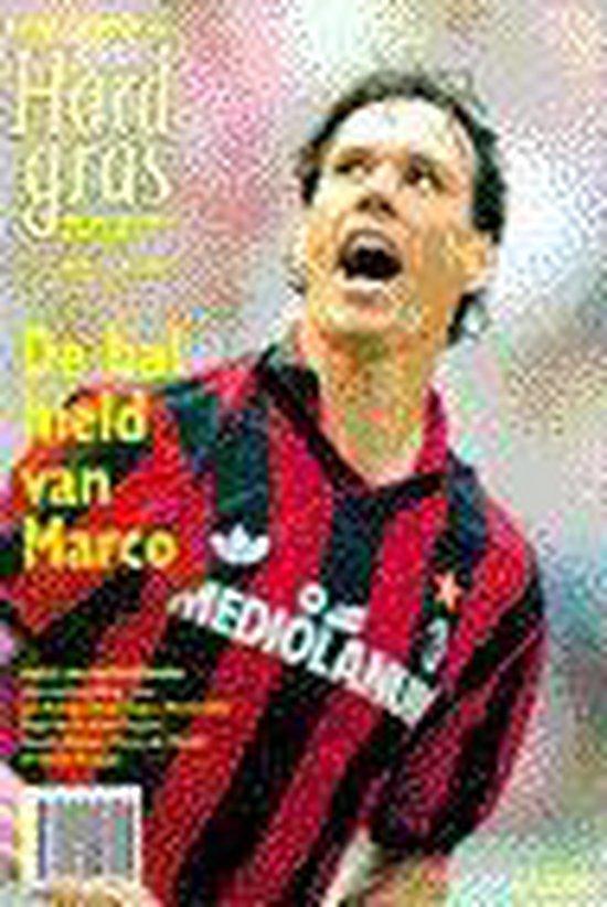 Hard gras 17 (december 1998): De bal hield van Marco - Hugo Borst  