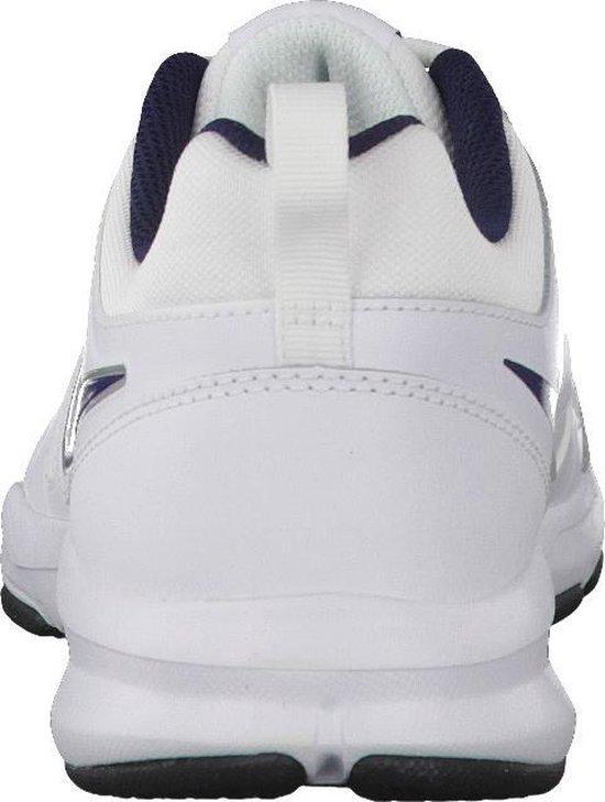 Nike T-Lite XL - Fitness-schoenen - Heren - Maat 46 - Wit/Zwart