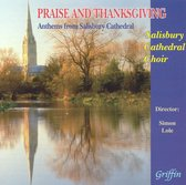 Praise And Thanksgiving Anthems