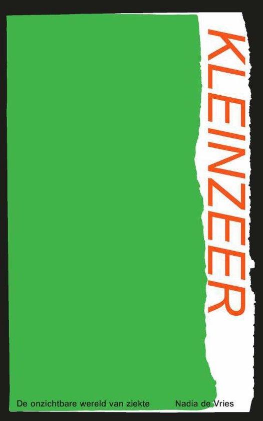 Kleinzeer - Nadia de Vries | Fthsonline.com