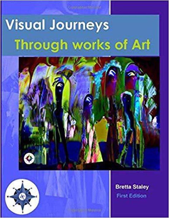 Visual Journeys Through Works Of Art