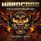 Hardcore The Ult Coll Vol.1 2013