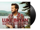 What Makes You Country (LP)