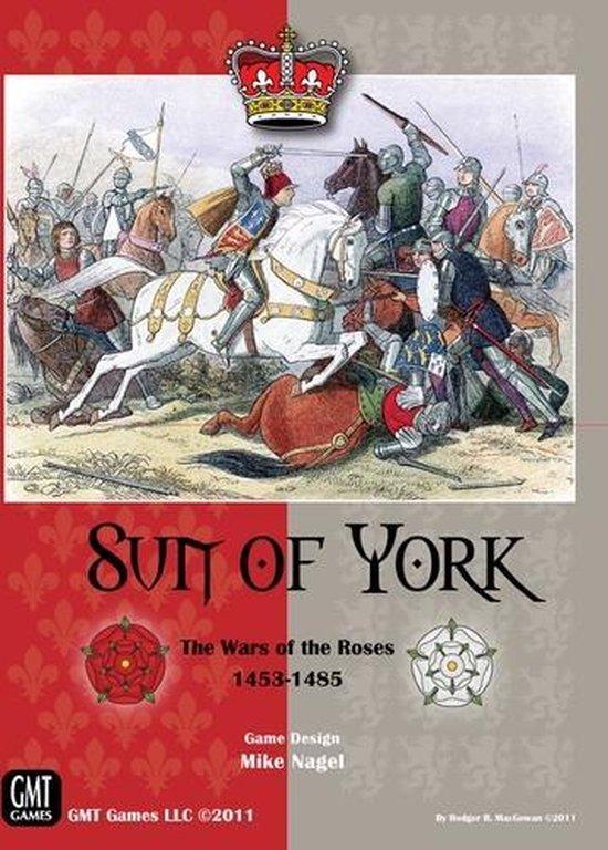 Afbeelding van het spel Sun of York