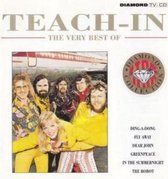 Teach-In - The Very Best Of (Diamond Collection)