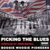 Picking The Blues:  Boogie Woogie P