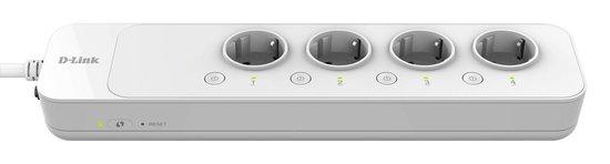 D-Link DSP-W245 smart plug Wit 3680 W
