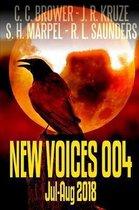 New Voices 004