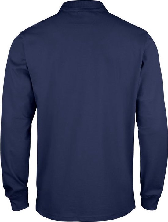 Clique Classic Lincoln Lm Donker Navy Maat 4xl