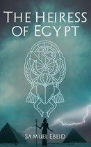 Boek cover The Heiress of Egypt van Samuel Ebeid
