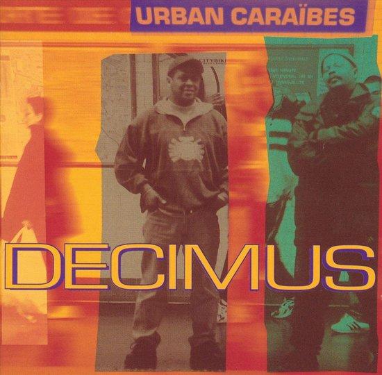 Urban Caraibes
