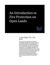 An Introduction to Fire Protection on Open Lands
