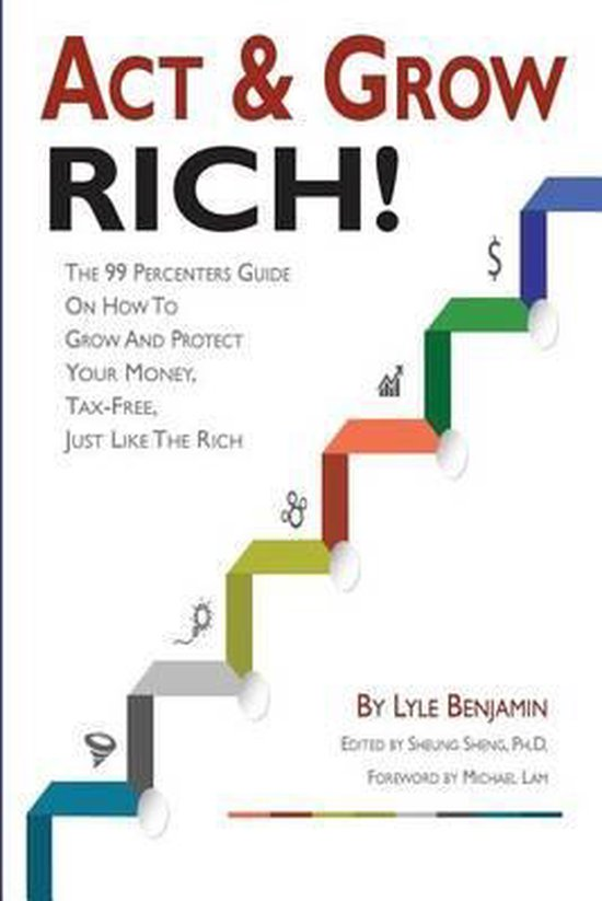 Act & Grow Rich!