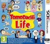 Nintendo Tomodachi Life, - 2DS + 3DS