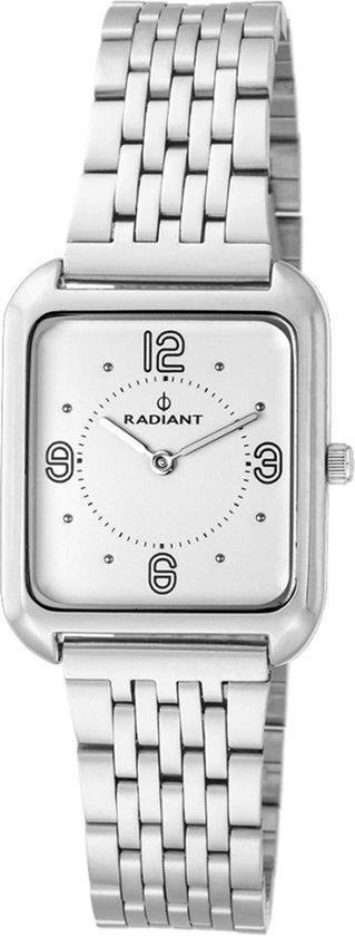 Radiant fine RA471201 Vrouwen Quartz horloge