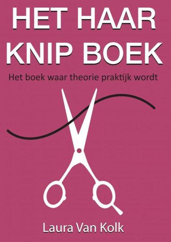 Het haarknip boek