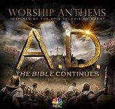 A.D.: Worship Anthems