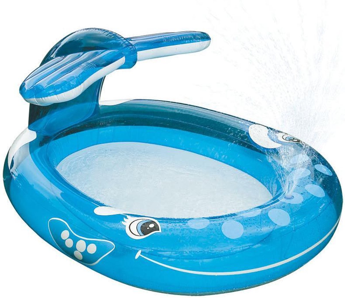 Intex Whale Spray - Zwembad