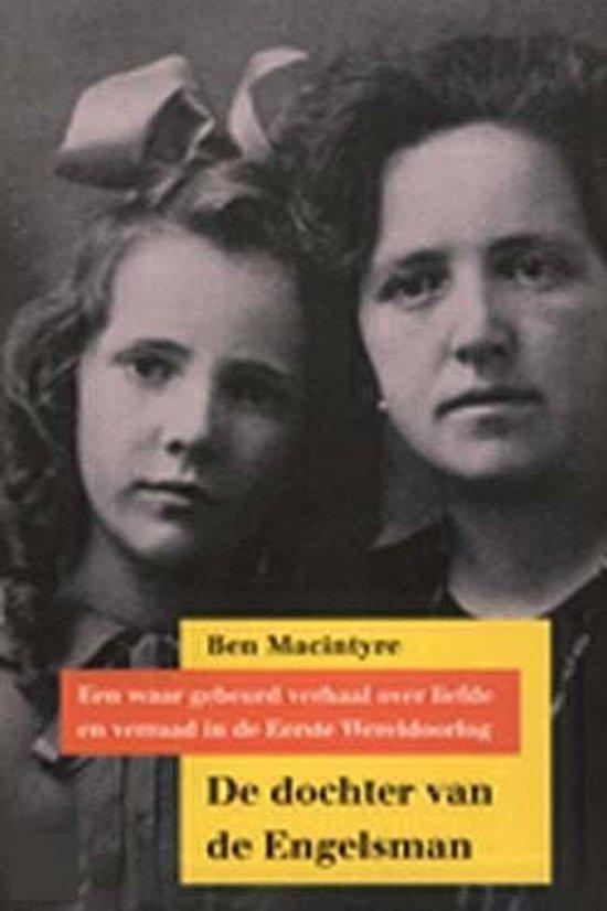 Dochter van de Engelsman - Ben Macintyre pdf epub