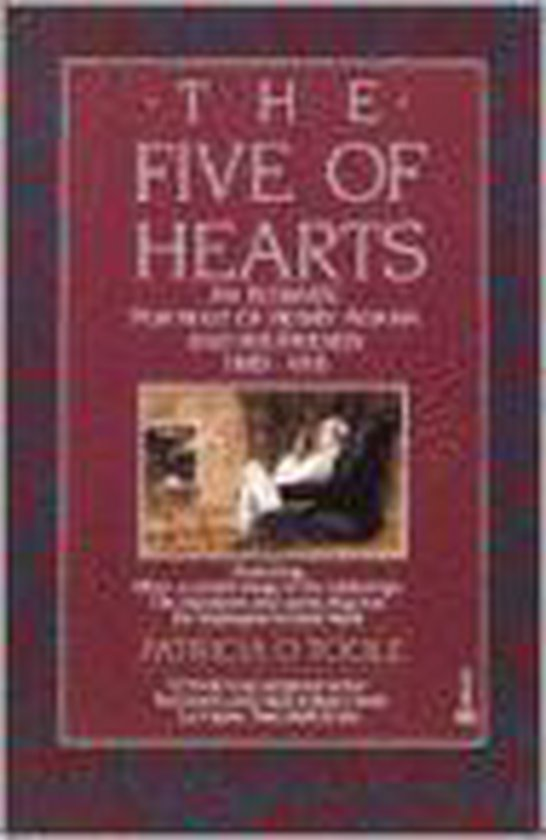 The Five of Hearts