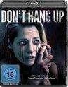 Don't Hang Up/Blu-ray