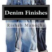 Denim Finishes